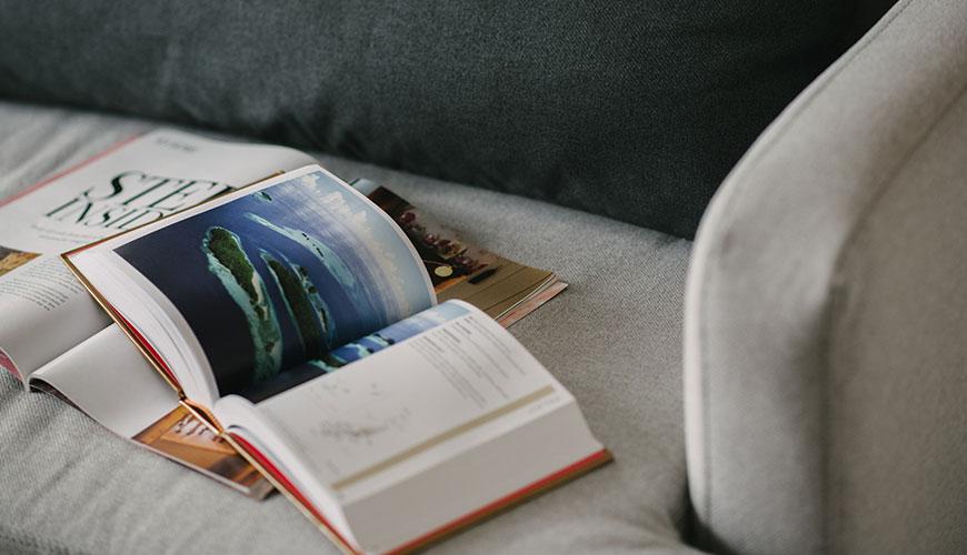 آموزش طراحی جلد کتاب با ایندیزاین