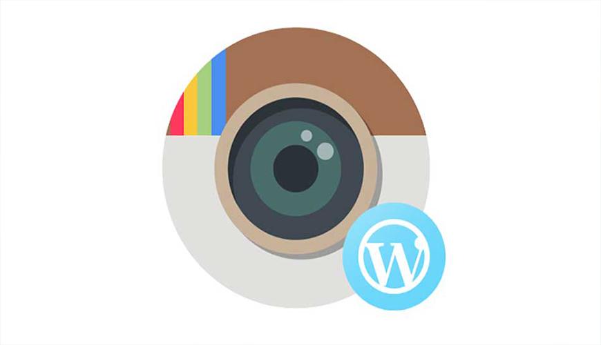 اینستاگرام / پلاگین اینستاگرام / بهترین پلاگین برای نمایش پست های اینستاگرام در وردپرس