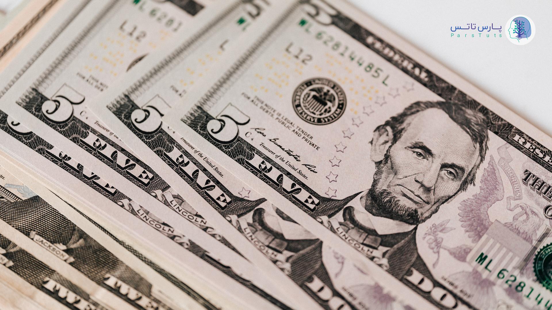 چطور درآمد دلاری داشته باشیم ؟ کسب درآمد دلاری