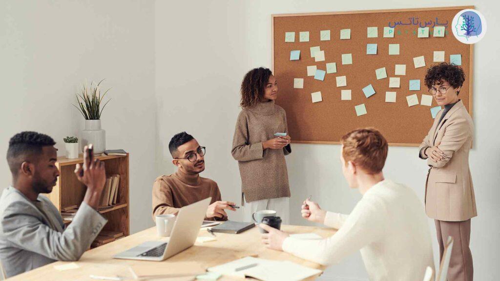 با خلق تجربه لذت بخش برای مشتری باعث رشد کسب و کارمیشود